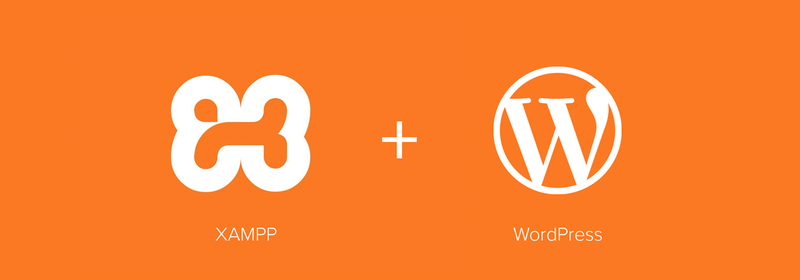 xampp wordpress