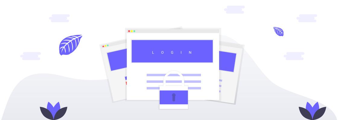 Login в Wordpress