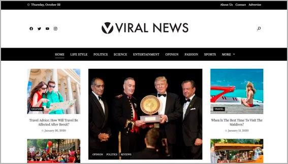 ViralNews