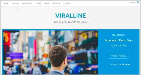 Viralline