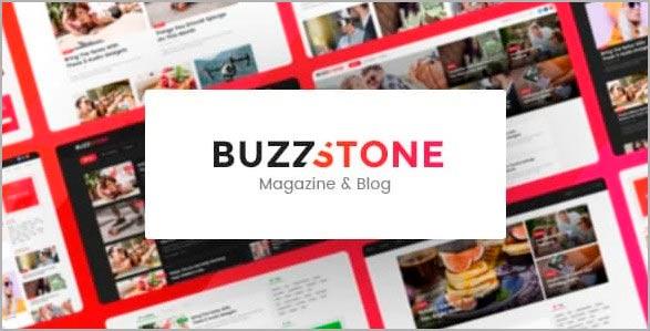 Buzz Stone